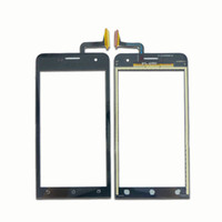 Wholesale Glass Digitizer Replacement Asus - For Asus Zenfone 5 A500 A501CG Touch Screen Digitizer Glass Lens Panel Replacement Parts Wholesale Free Shipping