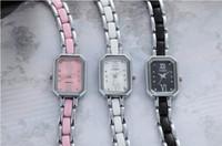 Wholesale Sinobi Watches Quality - Hot Selling 2016 Sinobi Good Quality Female Bracelet Watches South Korea Fashion Wristwatches Waterproof Watch Free Shipping