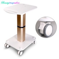 Pro Styling Pedestal Rolling Cart ABS para Cavitaion Salon Cuidados com o corpo Beauty Machine Use Trolley Stand