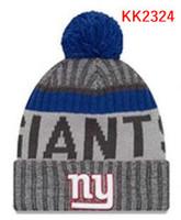 Wholesale Fashion Giants - New Fashion Unisex New York Winter Giants Hats for Men women Knitted Beanie Wool Hat Man Knit Bonnet Beanie Gorro Warm Cap
