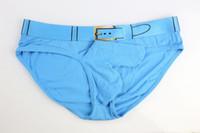 erkekler için gövde iç çamaşırı toptan satış-AOQIANG02 Toptan Erkek Iç Çamaşırı Fil Gövde Pantolon Pamuk Külot Rahat Erkek Iç Çamaşırı Mağazası Ücretsiz Nakliye 2018 Yeni Stiller
