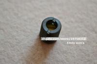 interruptor de flotador de acero inoxidable al por mayor-2pcs 405nm - lente de colisión de la lente láser azul violeta de tres capas de 450nm con el marco M9 / P0.5