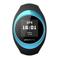 Wholesale Gps Trackers For Elders - Elder Care Kid Smart Watch Tracker GPS Watch 1.2INCH IPS Screen Smart Watch GSM Position GPRS Tracker Support GPS+LBS+WIFI+BLUETOOT