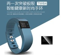 Wholesale TW64 smart Bracelet smart watches Bracelet smart