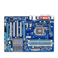Wholesale gigabyte motherboard i3 - For GA-P75-D3P Original Used Desktop Motherboard P75-D3P B75 LGA 1155 i3 i5 i7 DDR3 32G ATX