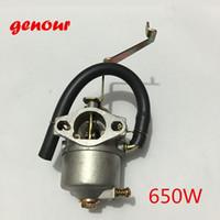 Wholesale Carburetor Generator - ET950 TG950 Generator Carburetor,ET650 TG650 Generator Carburetor,IE45 Engine Carburetor