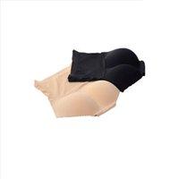 Wholesale Charm Sexy Panties - Wholesale-2016 new women's underwear seamless waist buttock bottom pants sexy charming panties Bottom