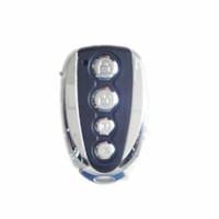 обучающий пульт 315 мгц оптовых-XQautopart 315 мГц 433 МГц 330 МГц беспроводной автомобиль дистанционного управления ключ передатчик самообучения копировать радиочастоты дистанционного ключа A009 2 шт./лот