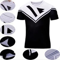 Wholesale Knight Brand Shirts - Wholesale-In 2016 the new iron man brand knights that short sleeve T-shirt in Europe and the United States fashion leisure fashion T-shirt