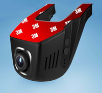 memory cards factory Australia - Ouchuangbo hidden wifi car dvr digital video Recorder camera 170 degree G-sensoe HD 1080P china factory price