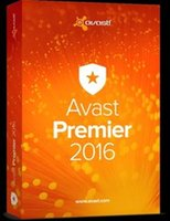 Avast premier! 2016 antivirus software 3 user 3 Licencia de uso de PC Fichero disponible para En Enero de 2021 Garantizar su equipo top safety