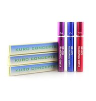ingrosso attrezzo bobina kuro koiler-Kuro Koiler Coil Jig CW 20 25 30 per e sigaretta RDA RBA Wire Coiling Tool Atomizzatore Coil Tool Wrapping Coiler 3 colori