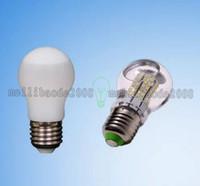 Wholesale 6w Led Equivalent - E26 E27 liquid-cooled led light bulbs A15 A19 6w Eye protection CR>80 100lm w AC110V 220V led bulbs 60W Equivalent MYY