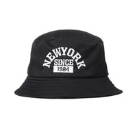 Wholesale Wholesale Church Hats New York - 3 Color New York Bucket hats Buckets caps Bucket Hats Baseball Caps Cap Snap Back Snapbacks Hat High Quality Mixed Order A052