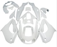 Wholesale 1996 Yamaha Fairing - 3 Gifts New ABS Fairing set 100% Fit For YAMAHA Thunderace YZF1000R 1996 1997 1998 1999 2000 2001 2002 2003 2004 2005 2006 2007 all white