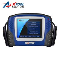 x431 gds original update Canada manufacturers - 100% Original XTOOL PS2 GDS Gasoline Universal Car Diagnostic Tool Update Online Same function as X431 GDS without Plastic box