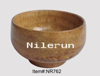 Wholesale bamboo root bowl