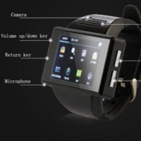 Wholesale Smart Watch Z1 - Watch phone Z1++ Android Smart Watch Phone with 2.0 inches Touch Screen Suport Wifi GPS GSM