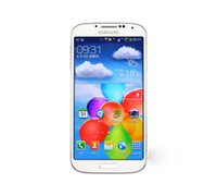 Wholesale Android Quad Core 16gb - Original S4 I9500 5.0'' Samsung Galaxy S4 Unlocked 13MP Camera 1920x1080 2GB 16GB Android 4.2 Quad Core 3G refurbished phone