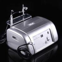 Wholesale Beauty Care System - GL6 Protable oxygen injection facial machine O2 jet peel skin care rejuvenation machine equipment system beauty euqipment beauty machine
