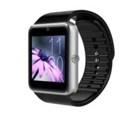 Wholesale Android Note3 - Bluetooth Smartwatch GT08 Smart Watch for iPhone 6 5S Samsung S4 Note3 HTC Android Phone Smartphones Android Wear pk GV18 dz09