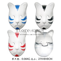 Wholesale Masks Tactic - Wholesale-Naruto Special Forces Assassination Tactics Cosplay Keaton Mask