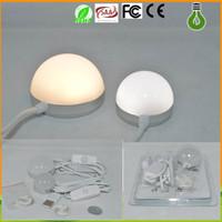 diy führte leselampe großhandel-USB Magnet LED Nachtlicht DIY Portable LED Magnet Lampe Flexible Usb Led Licht USB Nachtlicht Leselicht oder Home Office