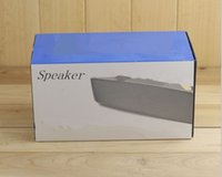 Wholesale Mini Speaker Fast Shipping - Hot Item popular in usa good quality speaker fast shipping by dhl