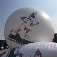 Wholesale m Hot Selling hot selling inflatable advertising helium PVC balloon with
