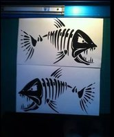 Dropshipping Vinyl Fish Decals For Boats UK Free UK Delivery On - Decals for boats uk