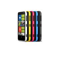 Wholesale microsoft phones for sale - Group buy Original Refurbished Nokia Lumia mobile phone quot M G dual core GPS WIFI G Microsoft Windows Phone