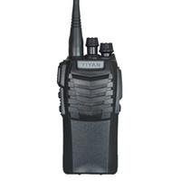 walkie talkie de maior alcance venda por atacado-YI627 presunto rádio walkie talkie de longo alcance de 100 milhas rádios uhf handheld em dois sentidos rádios transceptor motorola icom hyt yaesu cb rádio qualidade