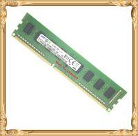 Wholesale Memory Ram Ddr3 2gb Desktop - Samsung Desktop memory original DDR3 2GB 1600MHz 2G PC3-12800U PC RAM 1600
