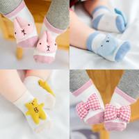 Wholesale Cartoon Baby Floor Socks - Cartoon Baby Socks Seamless Babies First Walkers Floor Socks for Newborn Boys and Girls Unique Fun Kids Socks