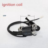 Wholesale Generator Sets - GENERATOR Ignition Coil For 2KW-3KW 168F 170F Gasoline Engine Generator spare Parts 2500 3500,high voltage set