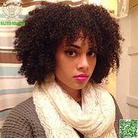 Wholesale Malaysian Hair Unprocess - Malaysian Human Hair Ful Lace Wig Kinky Curly Lace Front Human Hair Wigs Unprocess Hair Glueless Lace Wig With Bangs
