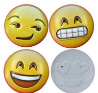 Wholesale Cute Graduation Gifts - Party Masks Cute Beautiful Bauta Mask Emoji Mask Hallowmas Christmas Gift 10pcs Best Selling