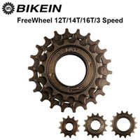 Others sprockets cycles - BIKEIN Bicycle Single Speed T T T Freewheel Speed T T T Flywheel Sprocket Gear Metal mm Cycling BMX Bike Parts