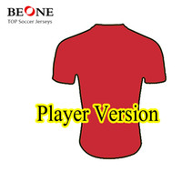 Wholesale free style soccer - Player Version Best Quality Soccer Jerseys Many Styles can choose   Free shipping