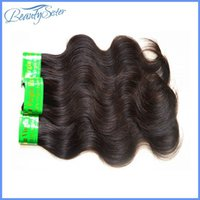 Wholesale Real Hair Styling Head - real indian hair material made indian virgin hair body wave style mixed 400g lot for one full head african girl beauty fast dhl shipping