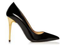 c50c95d9b5 O Envio gratuito de 2015 Das Senhoras de couro 11 CM de salto alto Sapatos  de Vestido de Metal dedo apontado calcanhar mais cor tamanho 35-42