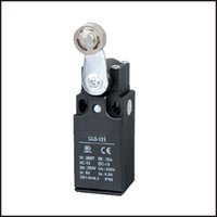 Wholesale Interlocking Switches - Switch travel limit switch Electrical Safety Key Interlock switch Compact Prewired Limit micro switch Low-voltage electrical breaker CLS-121