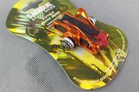 Wholesale Wholesaler For Brake Pads - BARADINE 471c Lightweight brake shoe + pad for Road bike folding bike brake 33g