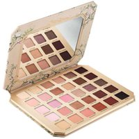 Wholesale Good Quality Makeup Palettes Wholesale - Natural Love Eyeshadows Palette 30 Colors Makeup Eye Shadow Palettes cosmetics Collection Ultimate Good Quality DHL Shipping