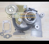 Wholesale Mitsubishi Pajero Turbocharger - TD04-12T 49177-03160 1G565-17013 Turbo Turbocharger For Mitsubishi Pajero L200 Kubota Bobcat S250 Skid Steer Loader V3300-T 3.3L