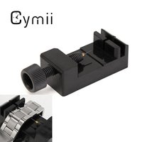 Wholesale Cymii Watchband Link Pin Remover Strap Adjusting Repair Tool Watch Straps Makers Adjustable Remover Pins Repair Tool Kits