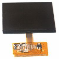 clúster lcd al por mayor-Pantalla LCD superventas para AUDI A3 A4 A6 S3 S4 S6 VW VDO para VDO para audi a6 LCD pantalla del clúster con calidad estupenda en existencia