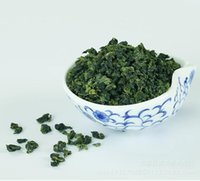 Wholesale 250g Chinese Anxi TieGuanYin Green Tea Tie Guan Yin tea infuser Weight Loss China Green Food
