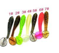 Wholesale Cheap Wholesale Fish Tackle - 30pcs lot 7cm 3g Fishing Baits fishing lure bait tackle wholesale cheap