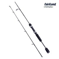 Wholesale Fishing Rafts - Wholesale 8pcs lot Fairiland 1.2m 4ft 2 SEC lightweight ice raft fishing rod carbon spinning fishing pole raft fish tools free shipping